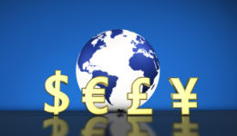 Currency Exchange International World Economy