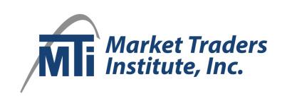 Market Traders Institute Logo
